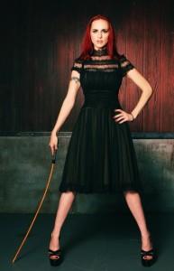French Royalty Mistress